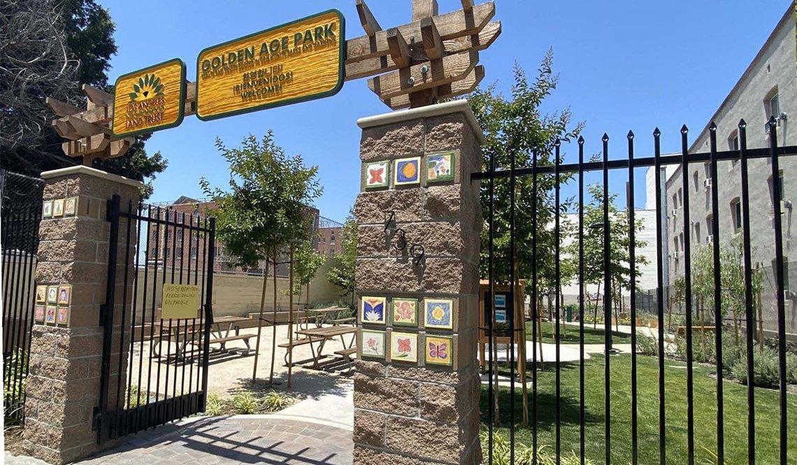 Golden Age Park