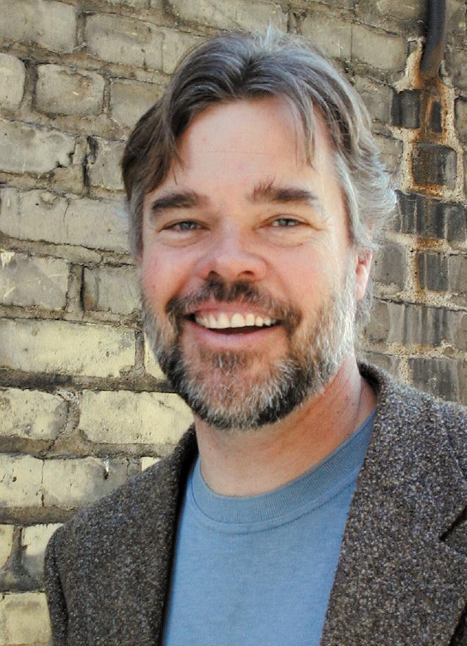 Jay Walljasper