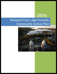 Newport City's Age-Friendly Action Plan