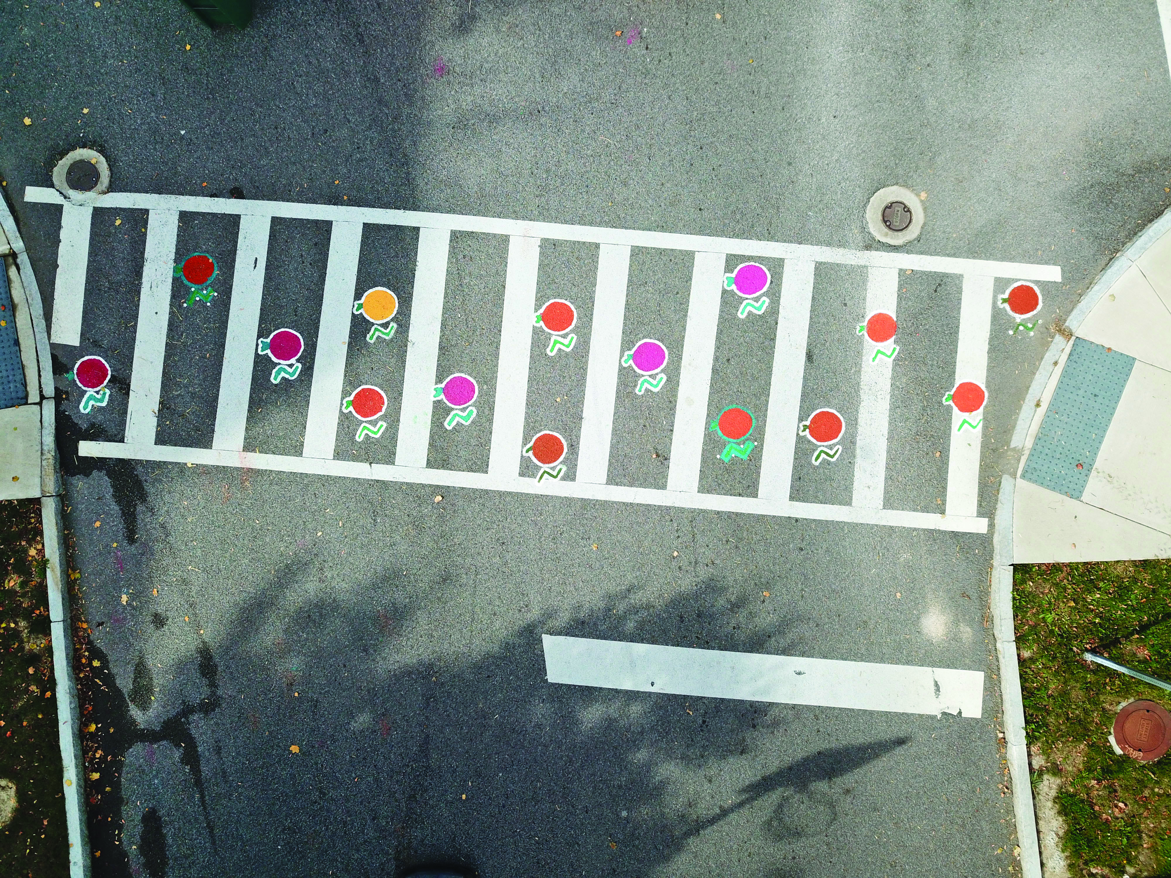 Identity Crosswalk