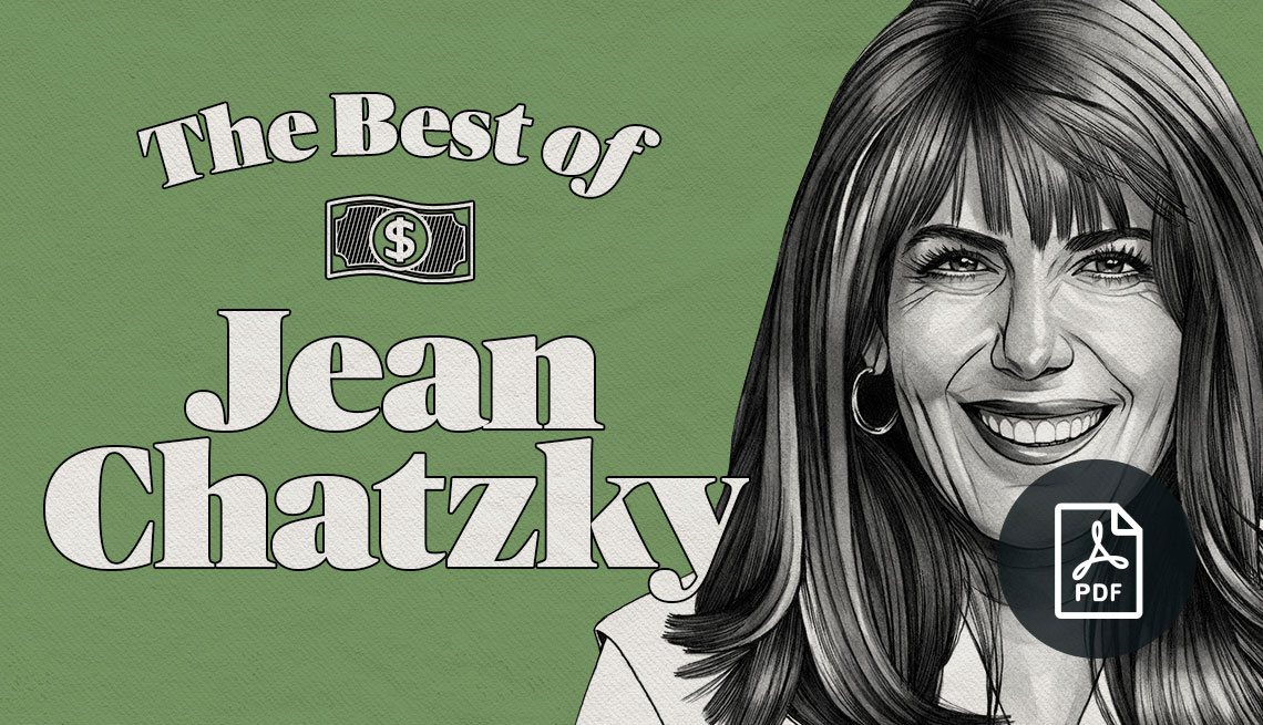 the best of jean chatzky p d f