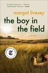 'The Boy in the Field' book cover