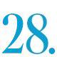blue number 28