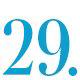 blue number 29