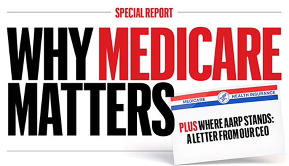 Why Medicare Matters