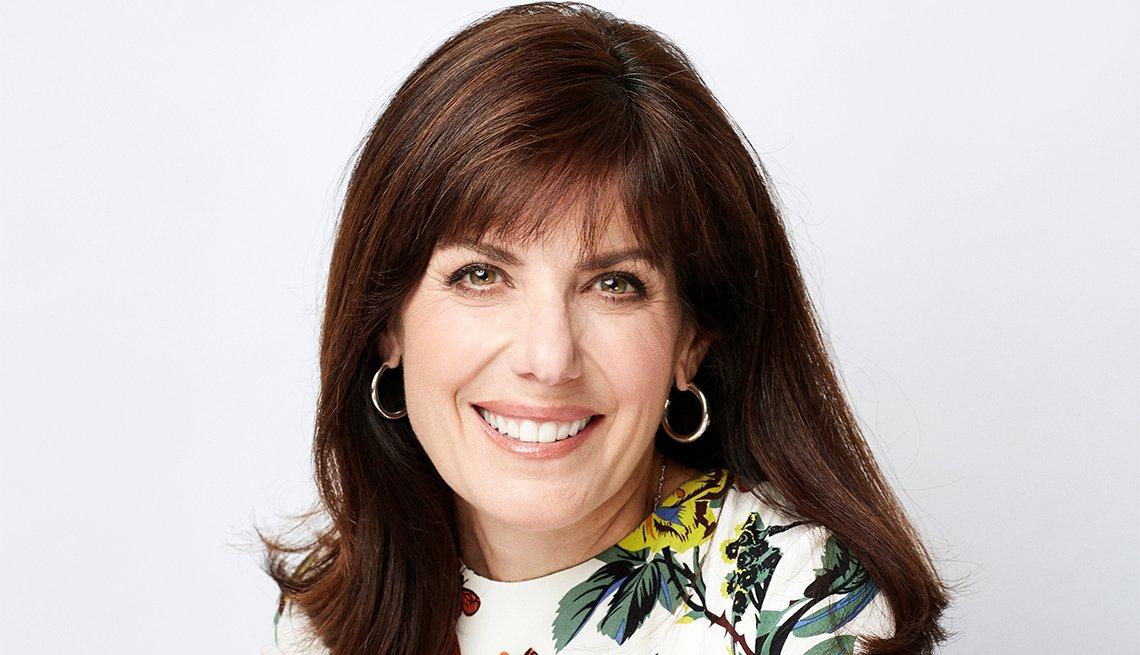 a a r p  financial ambassador Jean Chatzky