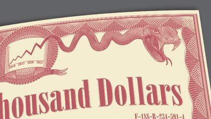 How Bonds Can Bite - AARP Magazine