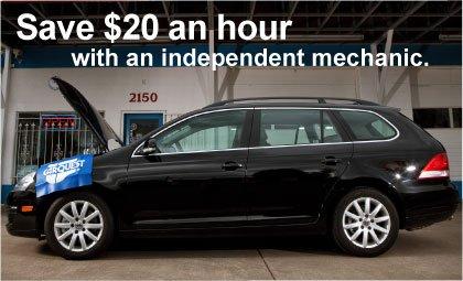 Saving Money Auto