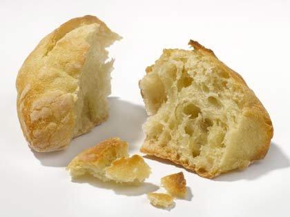 Pan duro - 15 posibles que le puede dar.