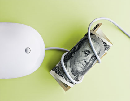 Finanzas en línea