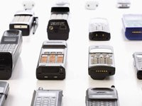 Graveyard of old mobile phones - Tips to save money and get rid of old electronics