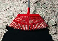 savings challenge best falls deals rake and money