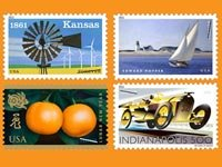 Buy forever stamps for 44 cents before January 22 when postage goes up a penny.