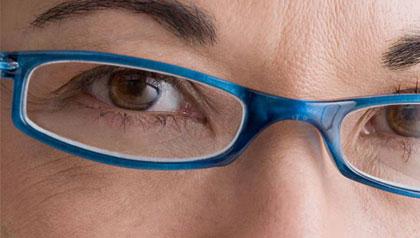 Buy prescription glasses online and save money.