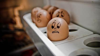 Ahorrar: ¿Cuando se hechan a perder los alimentos?