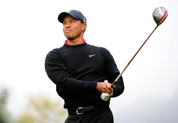 Tiger Woods, Los deportistas mejor pagados del mundo