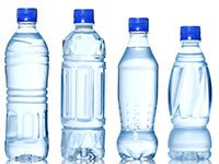 Various bottles of water, Is going green cheaper?  AARP Quiz