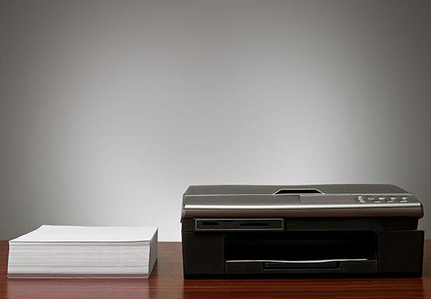 Papel para impresora, Dónde encontrar los precios más bajos.