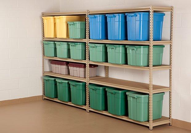 Artículos para ayudar a organizarte - 10 desperdicios de dinero