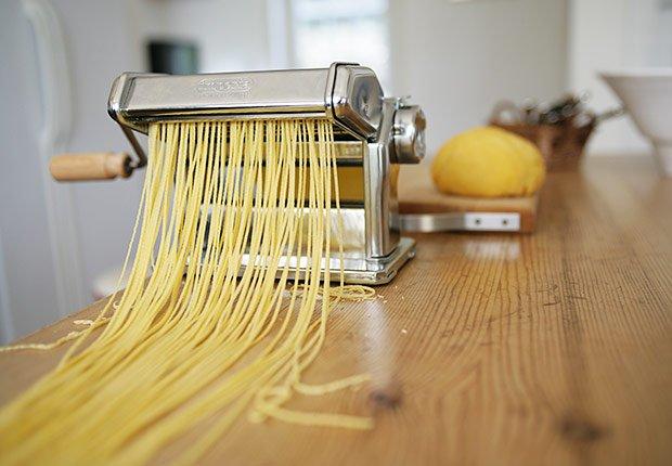 Artículos de cocina especializados - 10 desperdicios de dinero