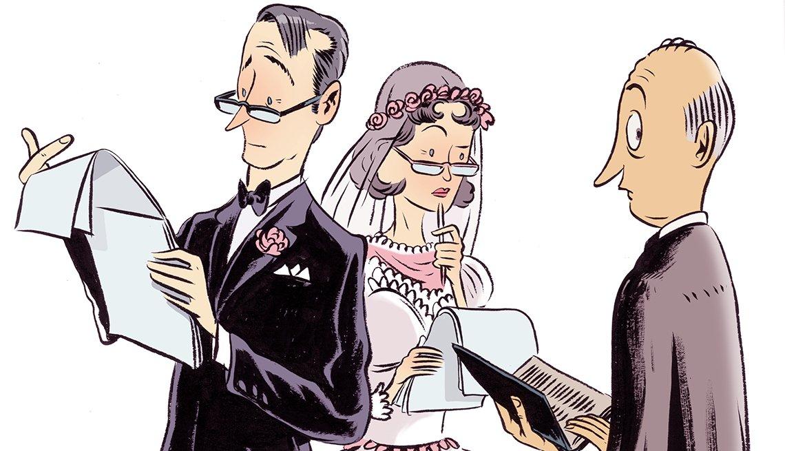 Money Chatzky: Late live weddings