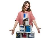 Amy Suardi, 99 Ways to Save.