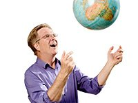 Rick Steves, 99 Ways to Save