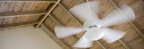 Ventilador de techo - 99 Formas de ahorrar