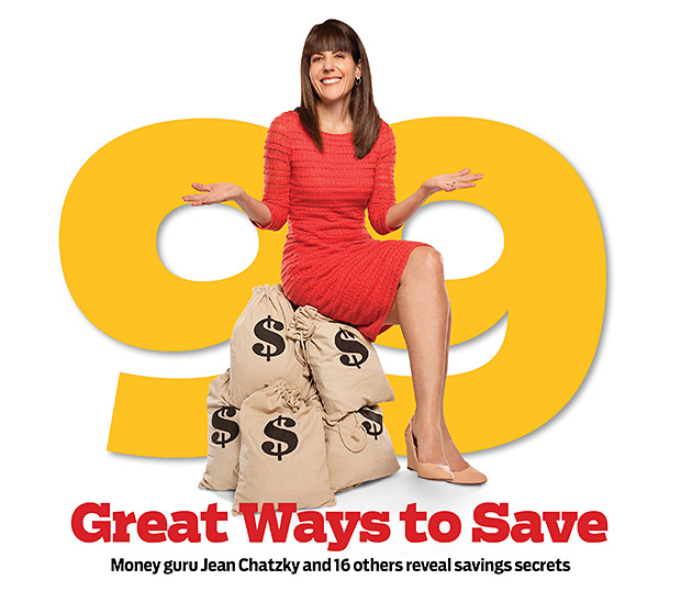 99 Ways to Save