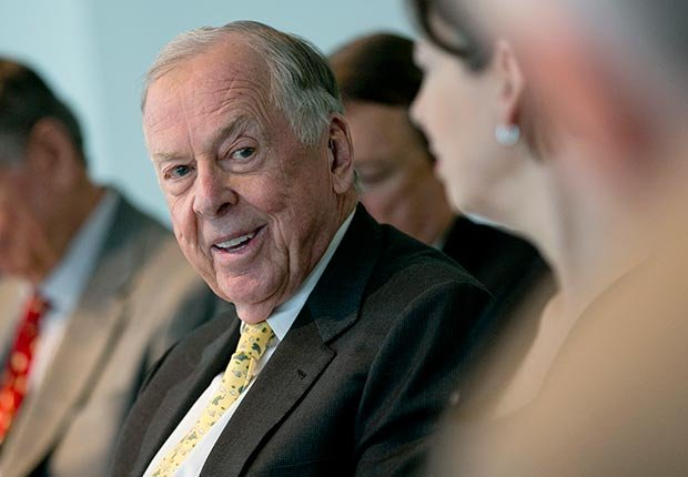t boone pickens famous celebrities save coupon clip frugal life savings yeager cheap rich famous