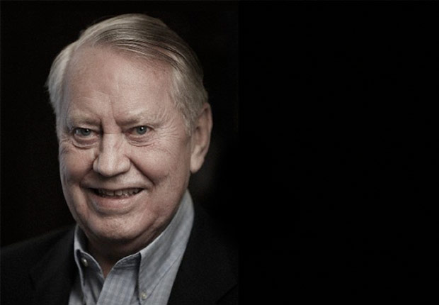 Chuck Feeney, cofounder of Duty Free Shoppers Group