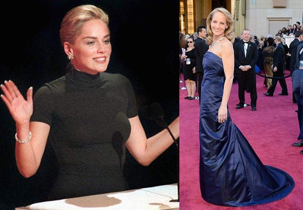 sharon stone helen hunt famous celebrities save coupon clip frugal life savings yeager cheap rich famous