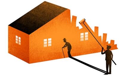 Presupuesto para cubrir los costos de atención domiciliaria.