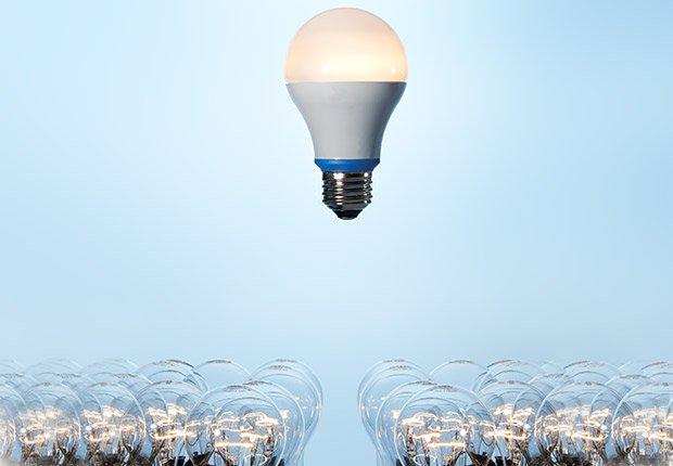 Luces LED -  ¿Qué hacer con $200?