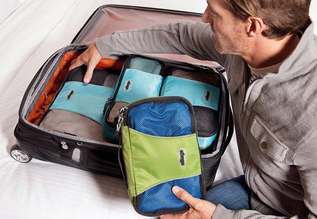 Empaque inteligentemente cuando viaja -  ¿Qué hacer con $200?