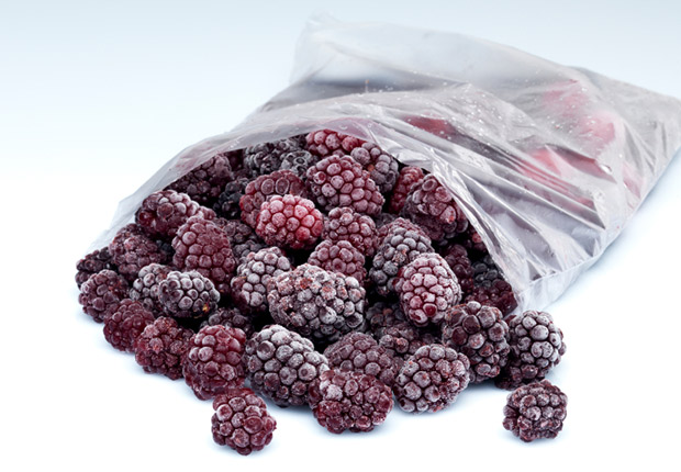 Seal and freeze bulk food, Money Report: What to do with $200