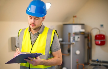 Avoid making costly mistakes when hiring a heating/ac repairman