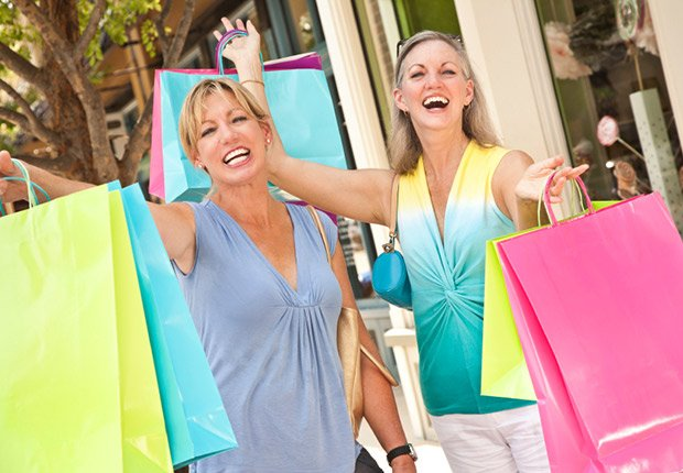 Tax free shopping, 13 Fabulous Freebies