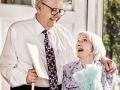 El matrimonio Kaufman - Tu dinero y los anuncios para 50+