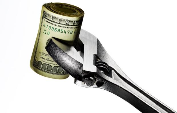 Herramientas de dinero, arregla tus finanzas