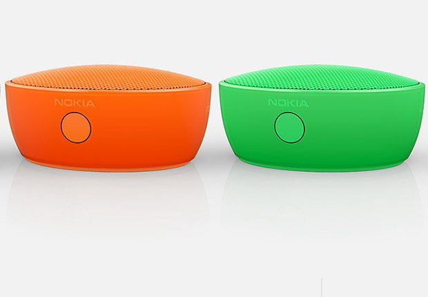 For music lover: Microsoft Portable Wireless Speaker MD-12