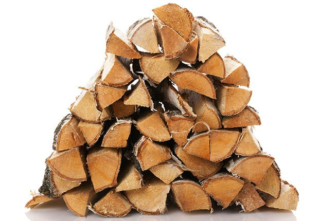 Cheapest ways to stay warm this winter, best firewood
