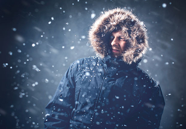 Cheapest ways to stay warm this winter, The Right Layers of Clothing