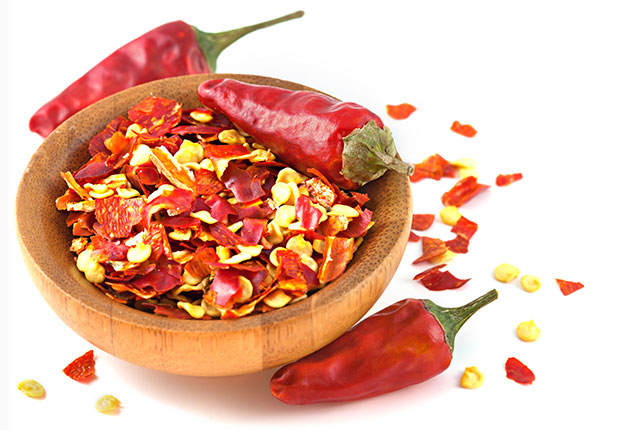 Cheapest ways to stay warm this winter, spicy foods