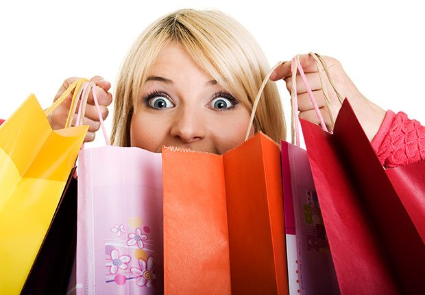Best deals outside the holidays, bag sales