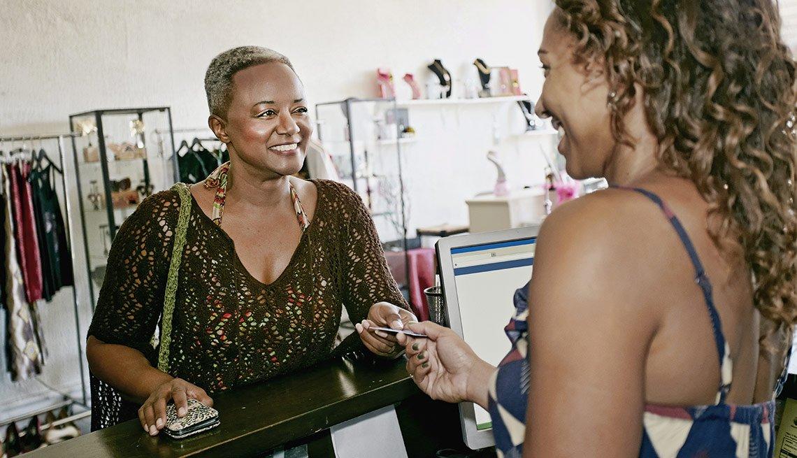 Senior Discounts clothing