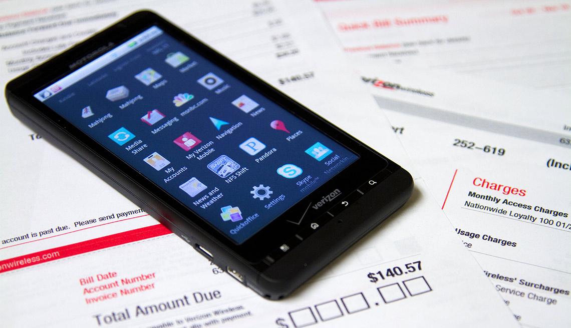 11 Items With Hidden Costs - Cellphones