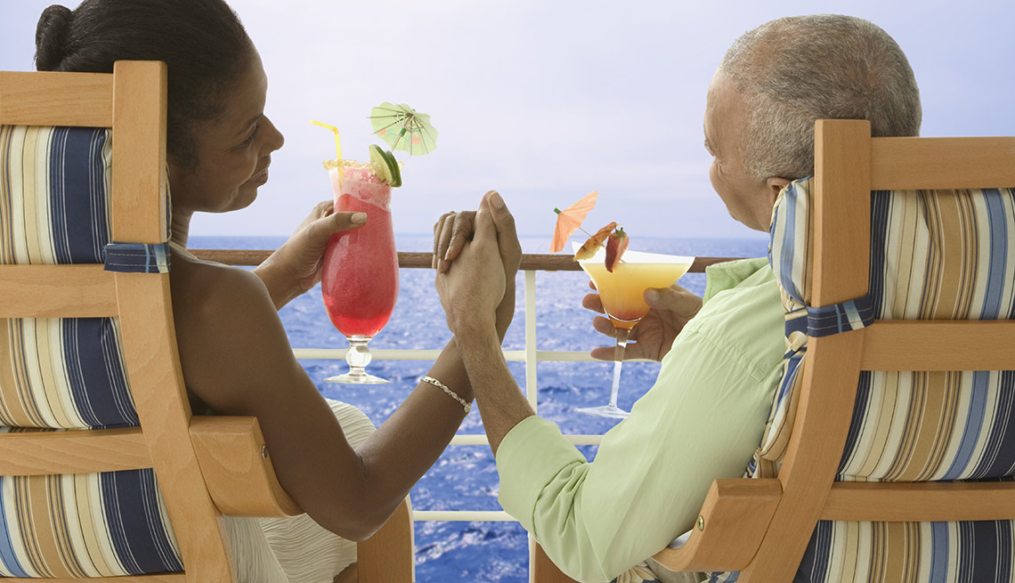 11 Items With Hidden Costs - cruises