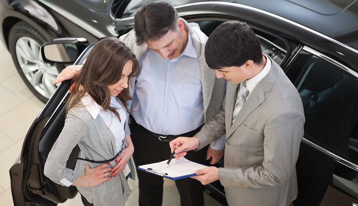 11 artículos con costos ocultos - Alquiler de autos