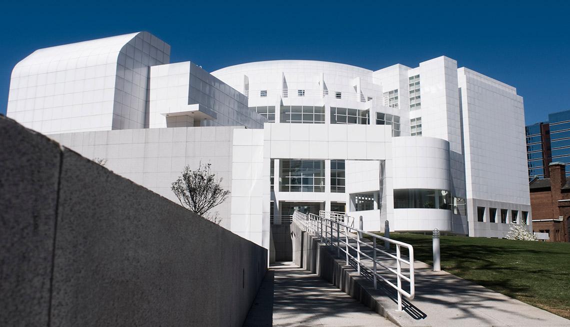High Museum of Art en Atlanta